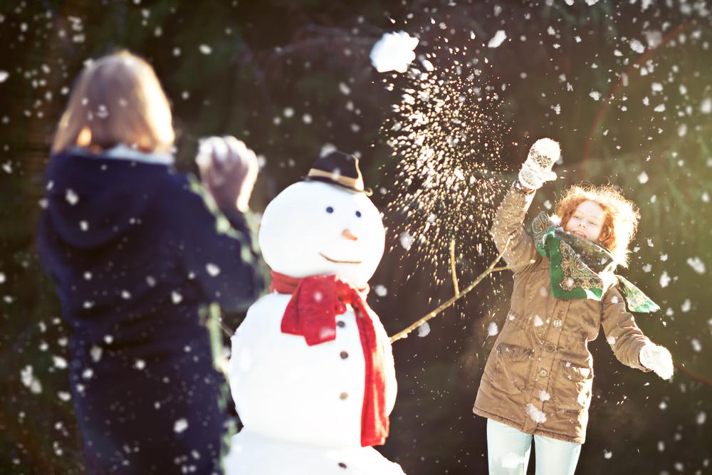 DFW Snow Parties-Artificial Snow in Dallas