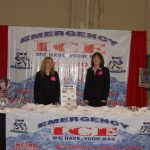 Emergency Ice and DFW Snow Parties service